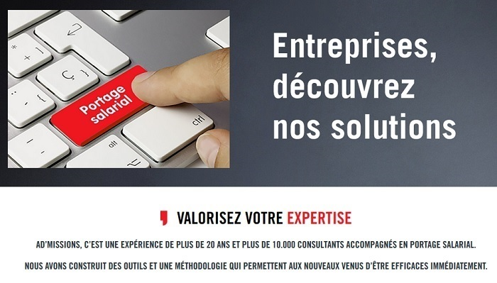 agence portage salarial lille