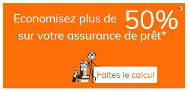 simulateur assurance credit immobilier