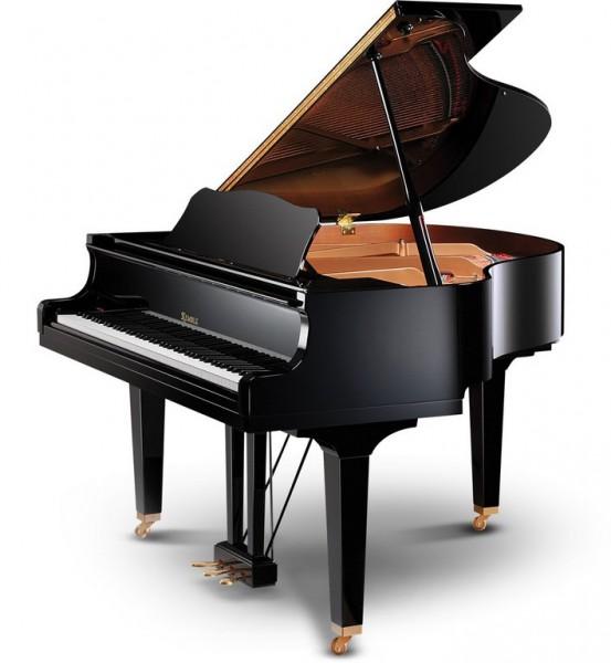 piano à queue Yamaha