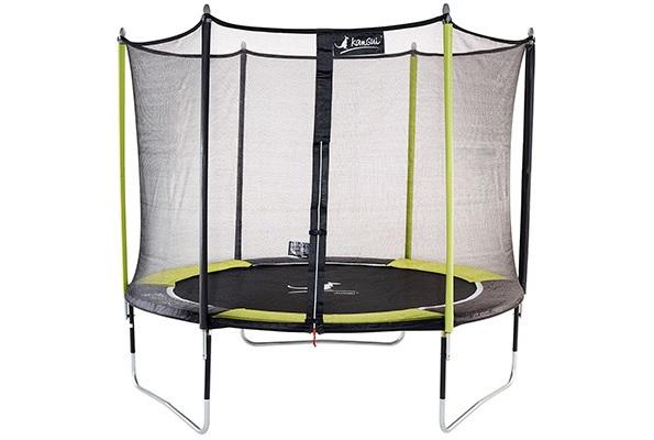 trampoline 360