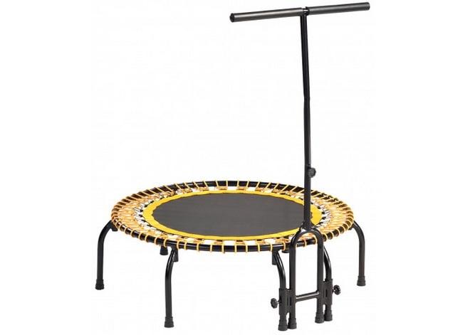trampoline particulier