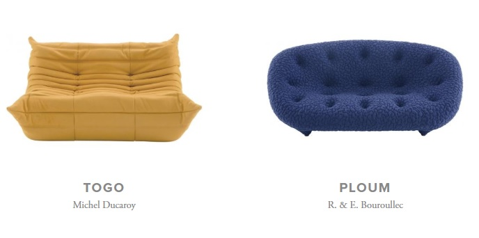 marques meubles haut de gamme lyon